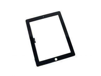 iPad 4 Front Glass Replacement Portsmouth