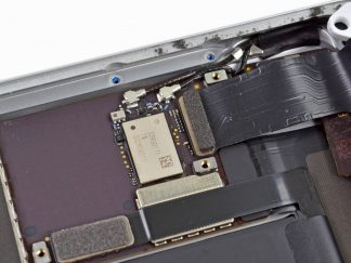 iPad Mini Water Damage repair Portsmouth