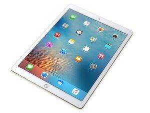 """iPad Pro 12.9"""" 2nd Gen"""