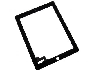 iPad 2 Replacement Front Glass in Portsmouth
