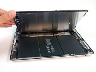 iPad 4 Water Damage Repair