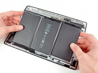 iPad 2 Battery Replacement Portsmouth