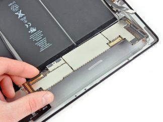iPad 2 Water Damage Repair Portsmouth